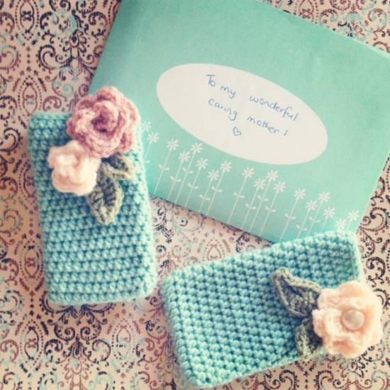 30-Stylish-DIY-Crochet-Phone-Cases-12