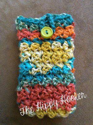 30-Stylish-DIY-Crochet-Phone-Cases-27