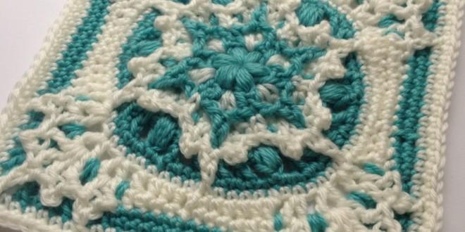 9 inch crochet