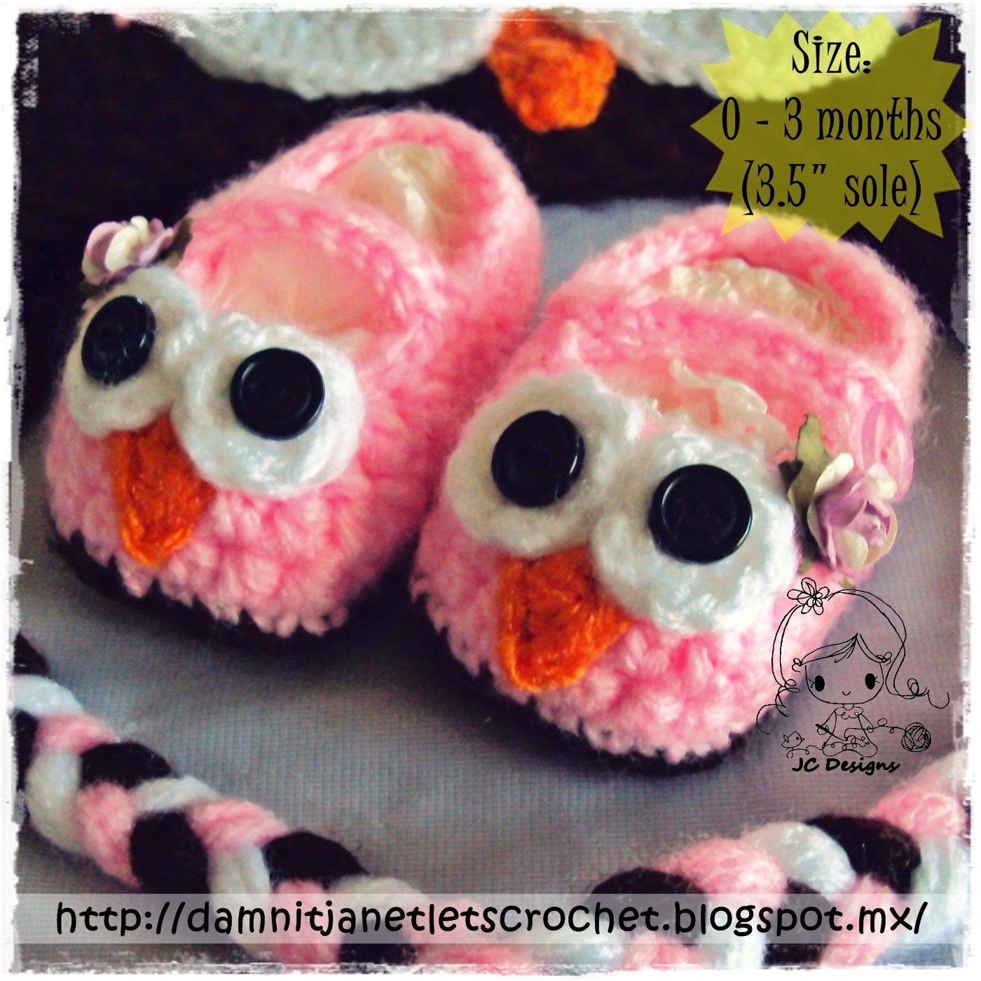 Baby-Owl-Booties