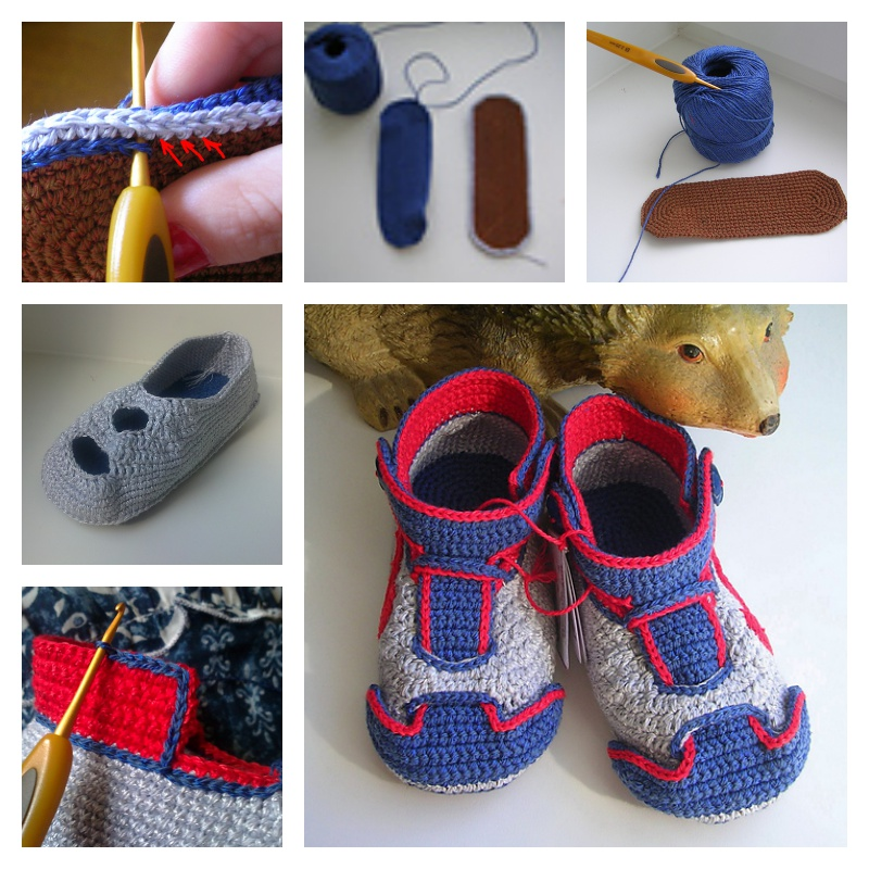 Baby-Sneaker-shoes