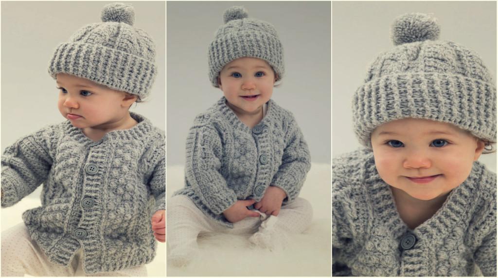 Cardigan-crochet-Hat-coll