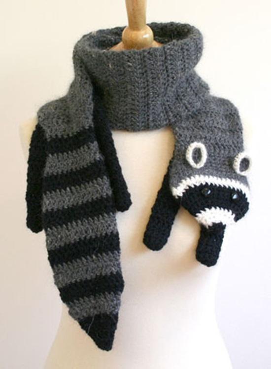 Crochet-Animal-Scarves-02