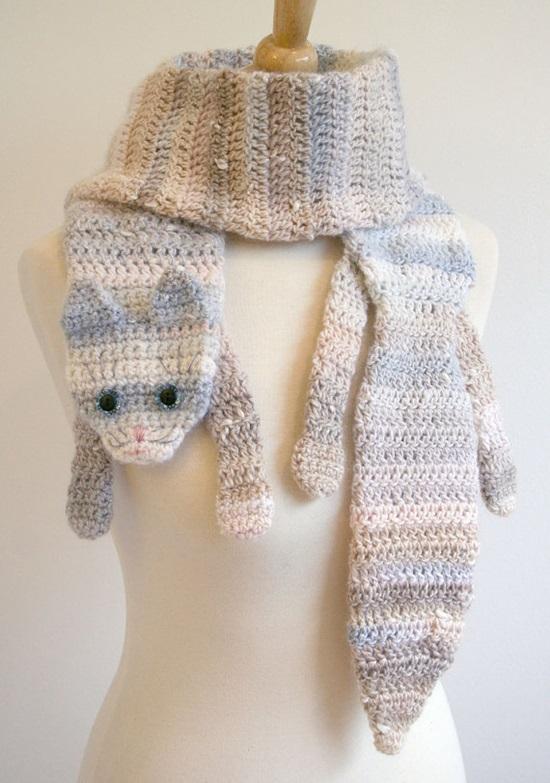 Crochet-Animal-Scarves-05