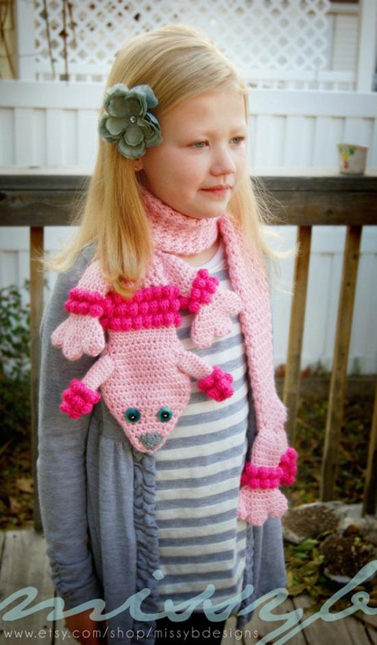 Crochet-Animal-Scarves-15