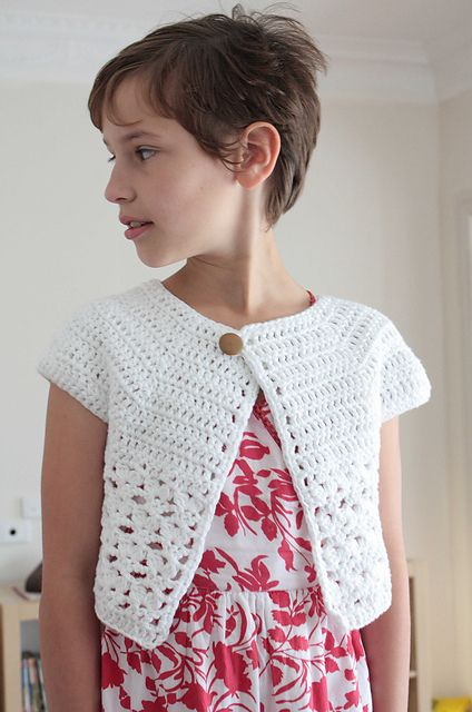 DIY-Crochet-Cardigan-Sweater-Coat-Free-Patterns13