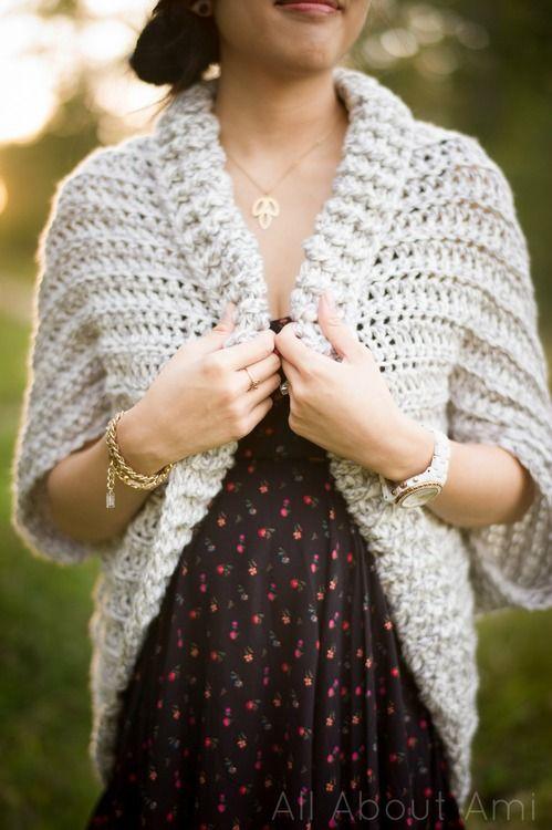 DIY-Crochet-Cardigan-Sweater-Coat-Free-Patterns4