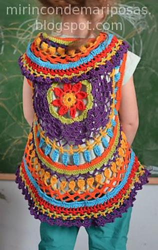 DIY-Crochet-Cardigan-Sweater-Coat-Free-Patterns6