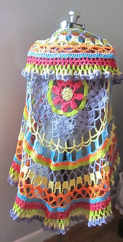 DIY-Crochet-Cardigan-Sweater-Coat-Free-Patterns9