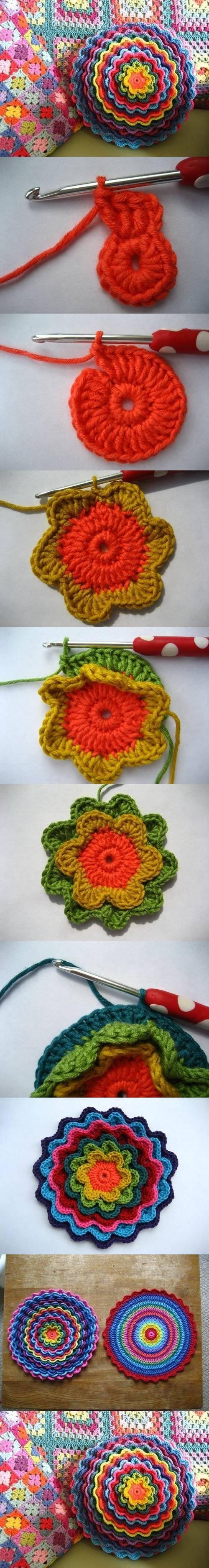 DIY-Crochet-Flower-1