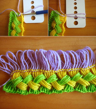 DIY-Hook-knit-scarf-free-pattern-and-tutroial6