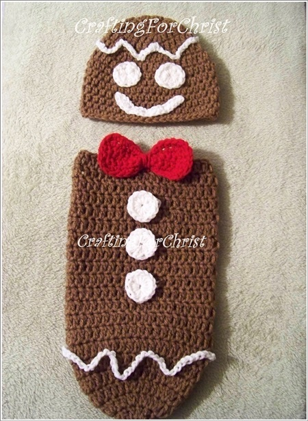 Gingerbread-Man-Cocoon
