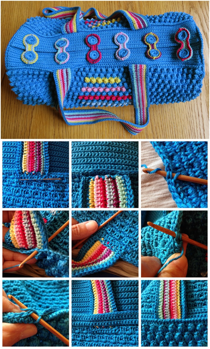 How-to-Crochet-Round-Bag