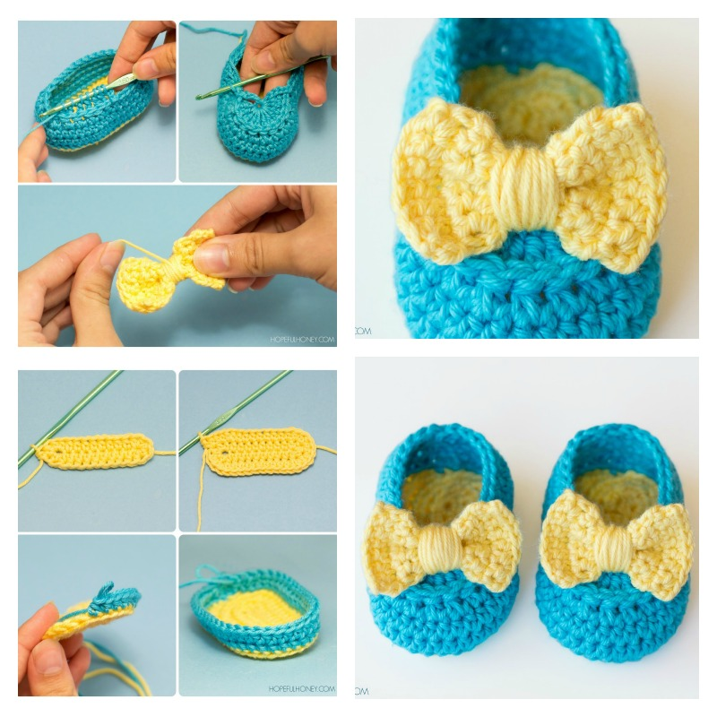 Lemon-Drop-Baby-Booties
