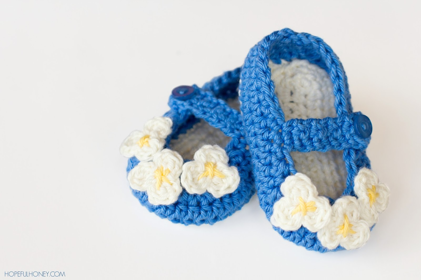Mary-Jane-Baby-Booties-crochet