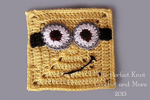 Minion-Granny-Squares-Free-Crochet-Patterns1