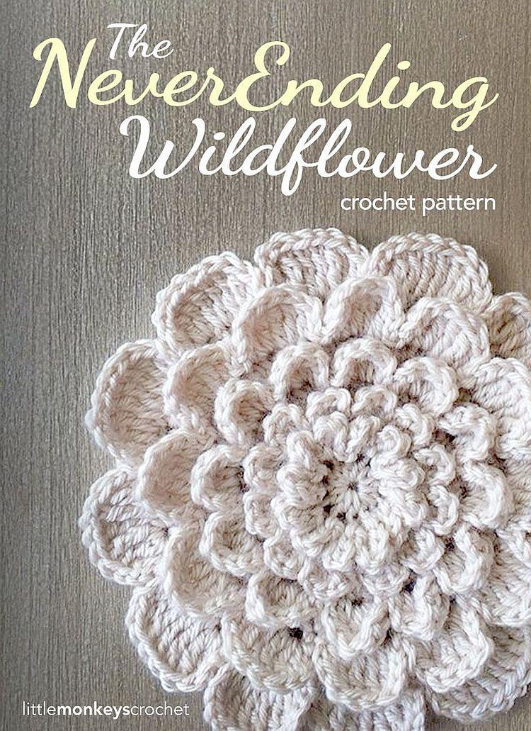 Never-Ending-Wildflower