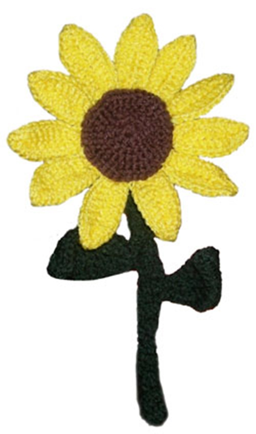 Sunflower-Pattern-video