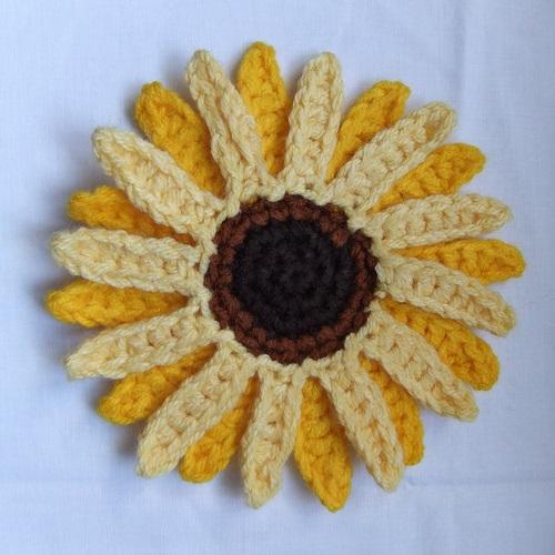 SunflowerPattern