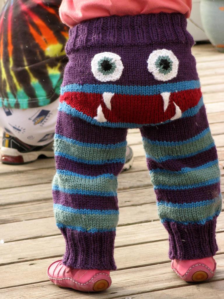 adorable-Monster-Pants1