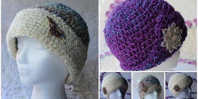 chemo cap crochet