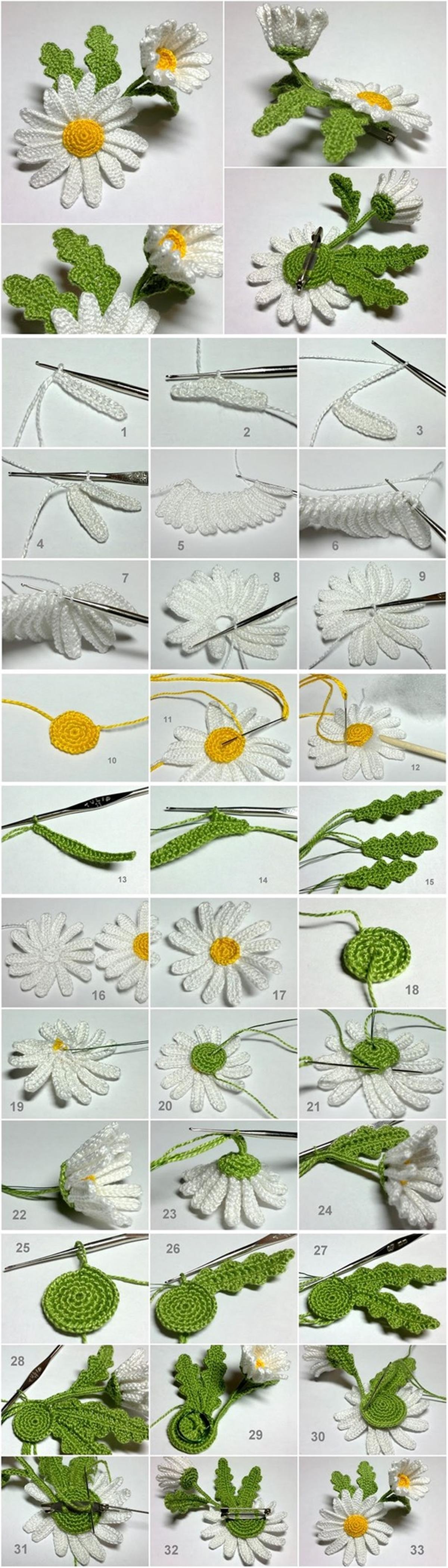 crochet-3D-daisy-M