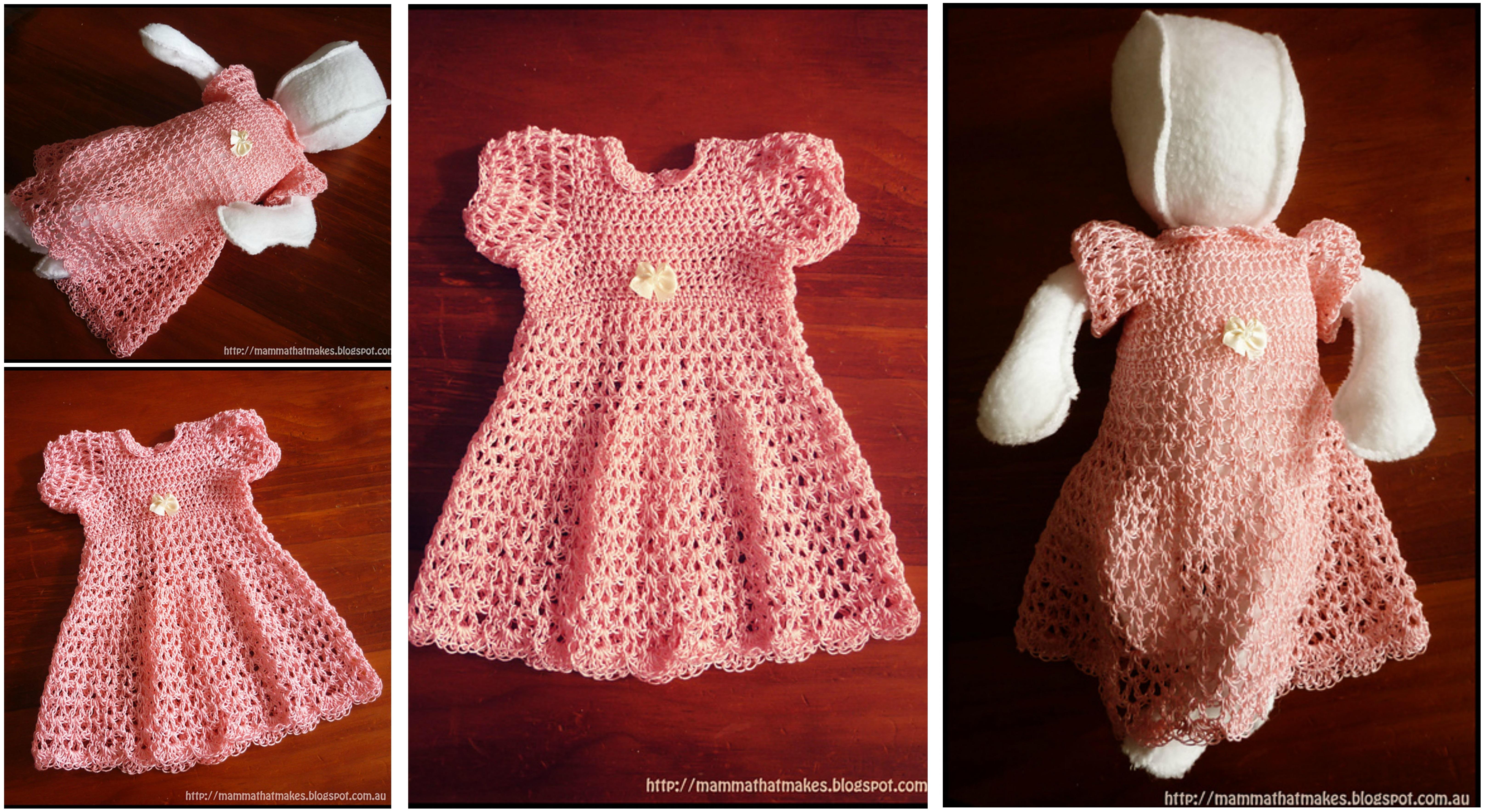crochet-beautiful-dress