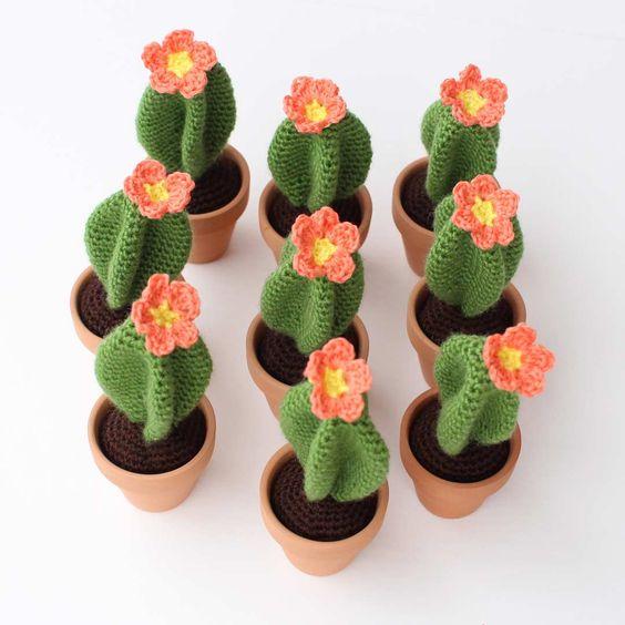 crochet cactus ideas 15