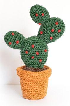 crochet cactus ideas 17