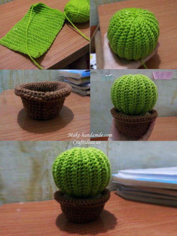 crochet cactus ideas 3