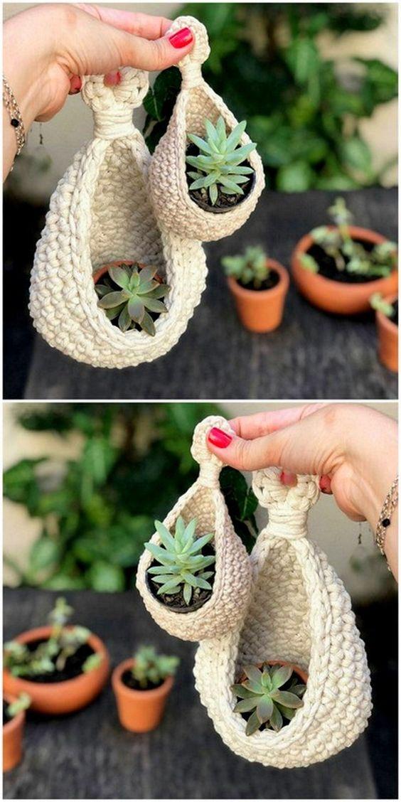 crochet decoration for wedding 2