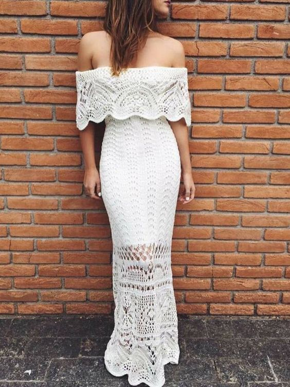 crochet decoration for wedding 5