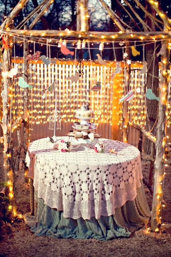crochet decoration for wedding 8