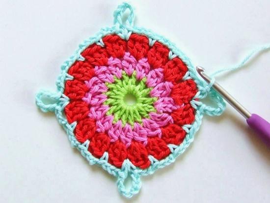 crochet-flower-blanket6