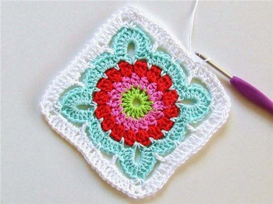 crochet-flower-blanket8