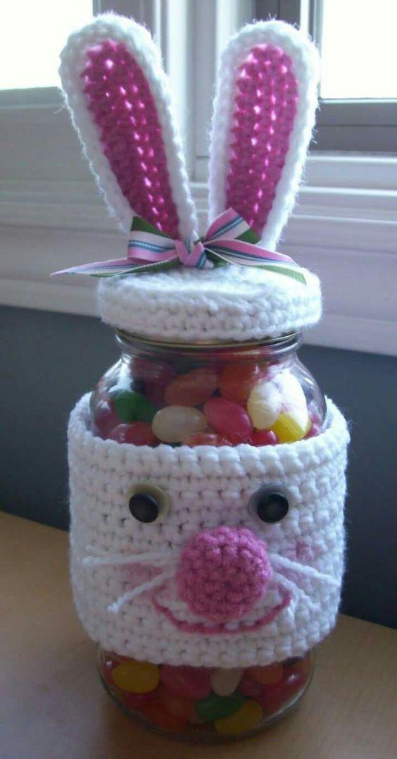 crochet for easter ideas 1