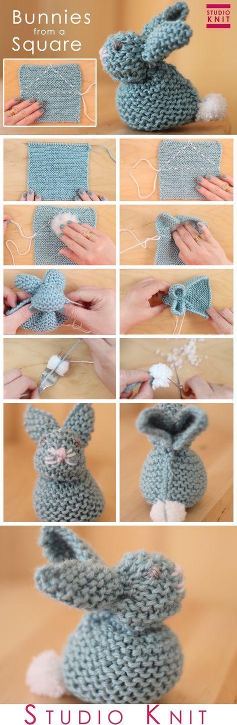 crochet for easter ideas 5