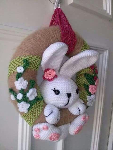 crochet for easter ideas 7