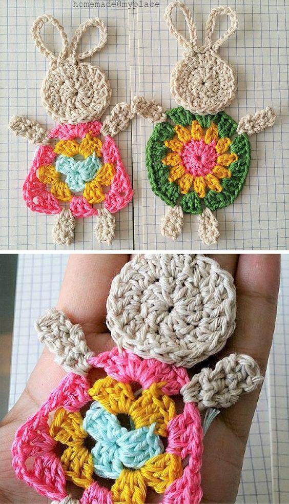 crochet for easter ideas 9
