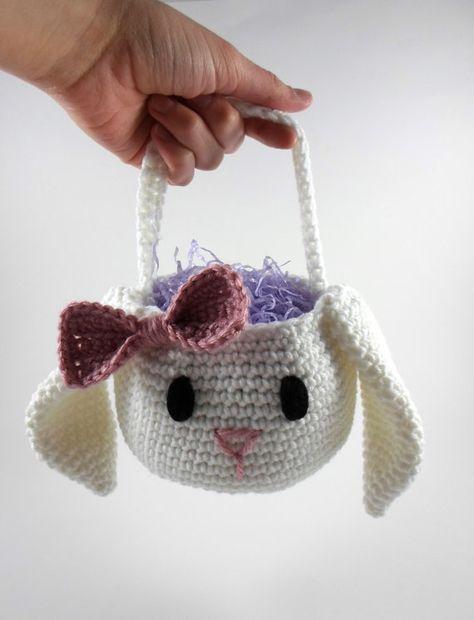 crochet for easter ideas