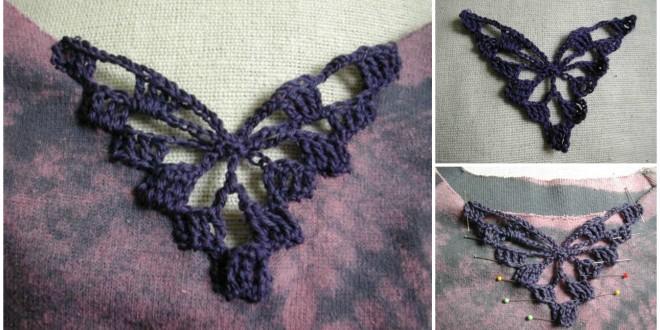 crochet inserts