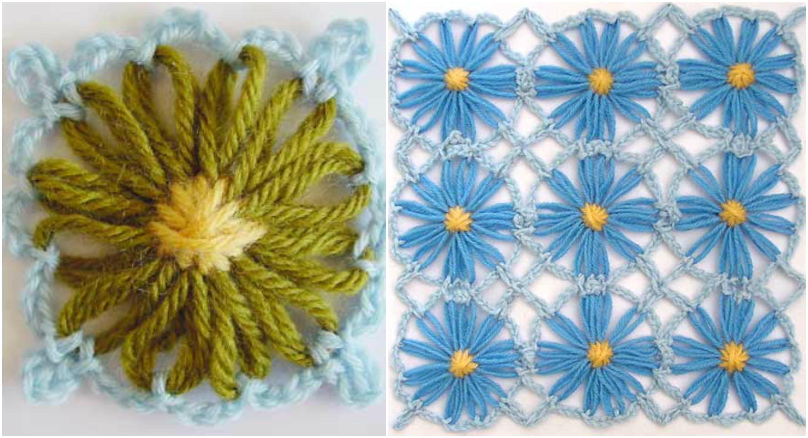 crochet-looms-flower
