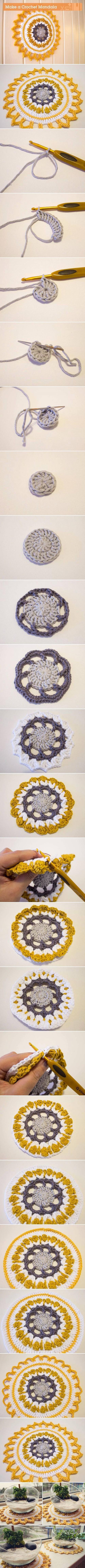 crochet-mandala-flower-tutorial