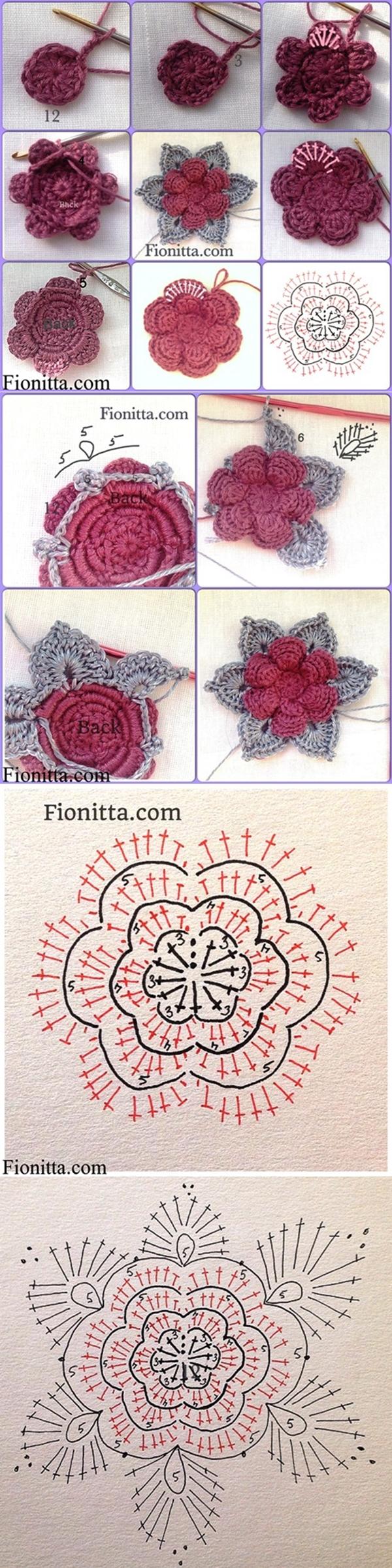 crochet-rose-11