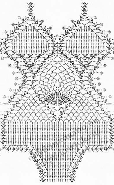crochet swimsuit ideas tutorial 11