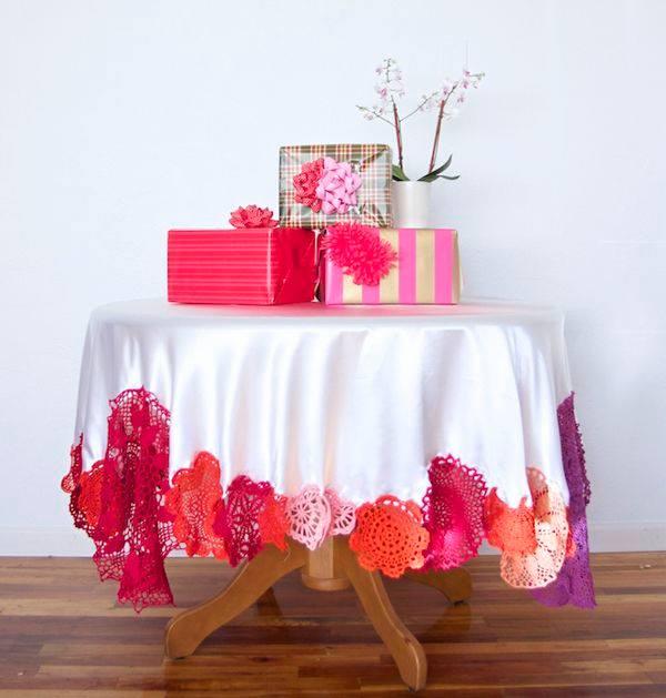 crochet tablecloths ideas graphics 9