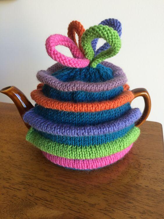 crochet teapot cover 11