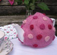 crochet teapot cover 2