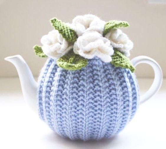 crochet teapot cover 3