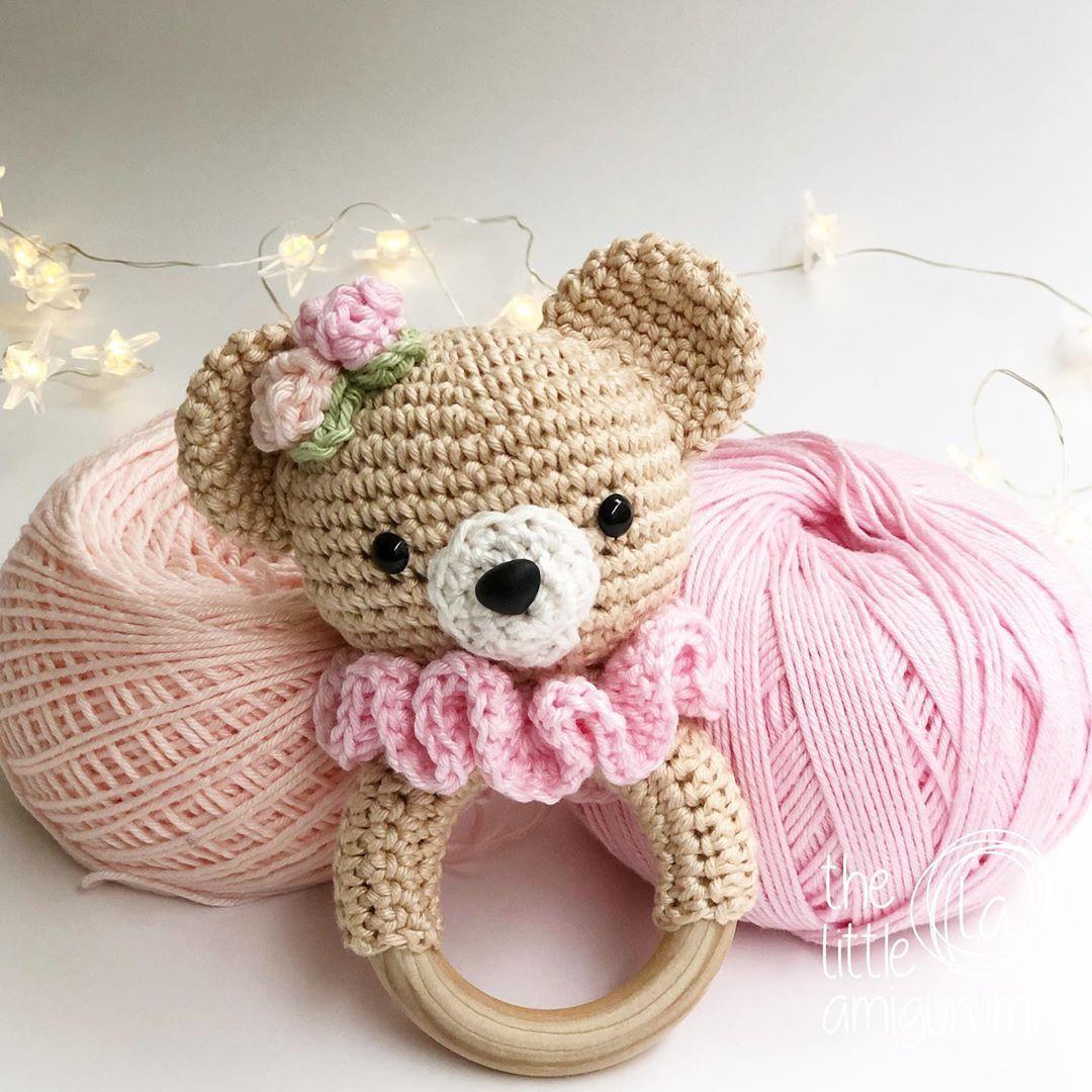 crochet toys original ideas 1